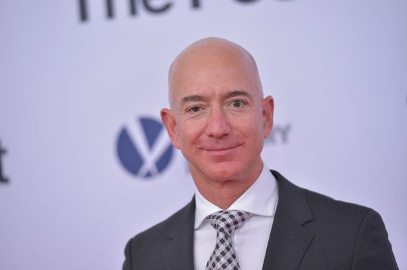 Amazon Day One Fund: Jeff Bezos sets up $2bn school scheme to combat homelessness and poor education