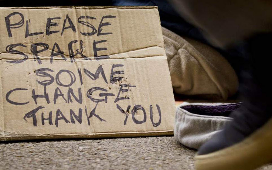 How to tackle homelessness, according to the experts